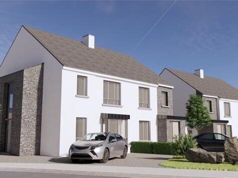 Photo 1 of Prime Development Site, Kilkenny Street, Freshford
