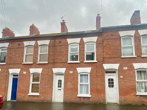 Photo 1 of 9 Isoline Street, Castlereagh Road, Belfast