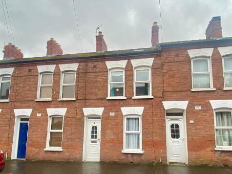 Photo 1 of 9 Isoline Street, Castlereagh Road, Belfast