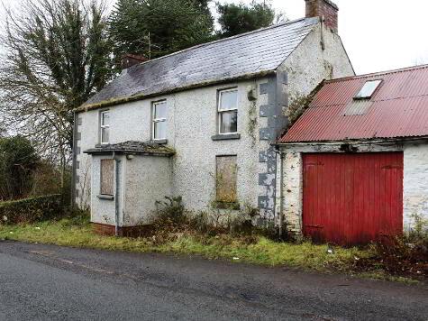 Photo 1 of 10 Drumcullion Road, Dernacapplekeagh, Ederney