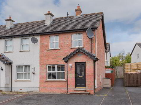 Photo 1 of 57 Birch Hill Meadows, Antrrim