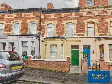 Photo 1 of 11 Newington Avenue, Belfast