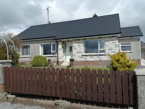 Photo 1 of 15 Tullyvalley Road, Seskinore, Omagh