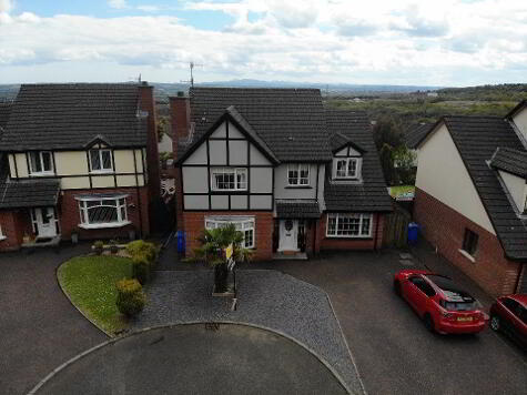 Photo 1 of 29 Hawthorn View, Hannahstown, Belfast