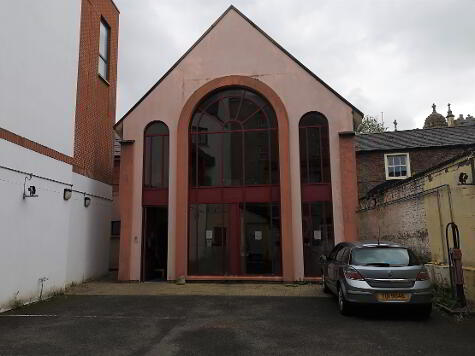 Photo 1 of First Floor Offices, 26A-28A Bishop Street, Derry-Londonderry