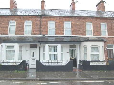 Photo 1 of 17 Greenville Road, Bloomfield, Belfast
