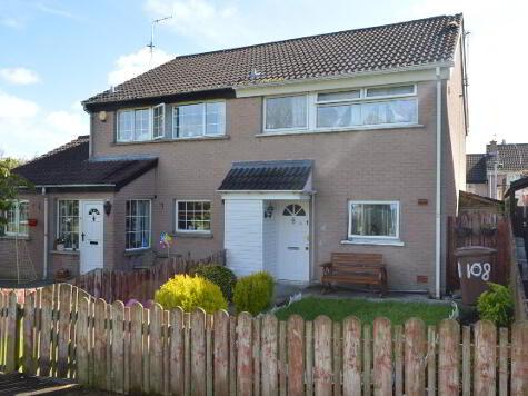 Photo 1 of 108 Pinebank, Craigavon