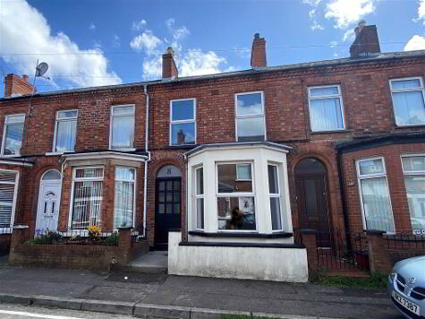 Photo 1 of 8 Dunraven Avenue, Bloomfield, Belfast