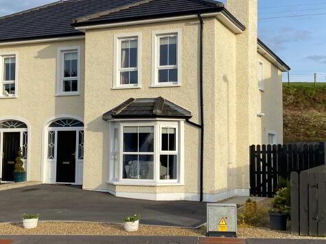 Photo 1 of No. 19 Ard Aoibheann, Donegal Town