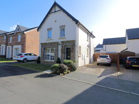 Photo 1 of 15 River Hill Crescent, Newtownards