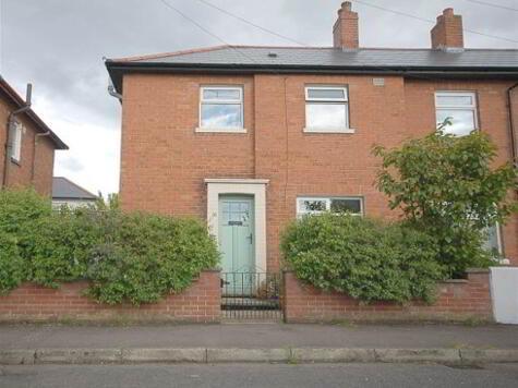 Photo 1 of 30 Millar Street, Ravenhill, Belfast