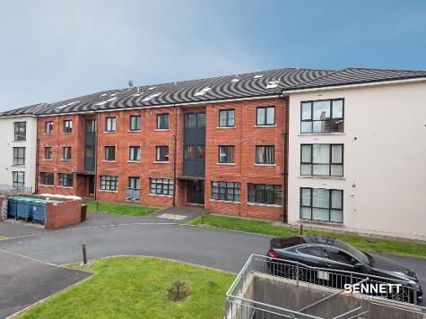 Photo 1 of Apt 30, Hawthornden Building, 1 Old Bakers Court, Belfast