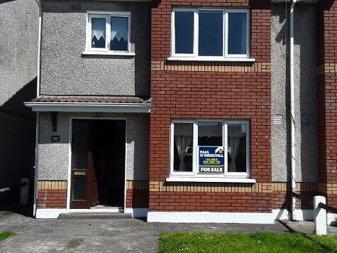 Photo 1 of 20 Millbrook Drive, Mill Road, Midleton