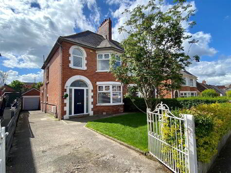 Photo 1 of 225 Orby Drive, Castlereagh, Belfast