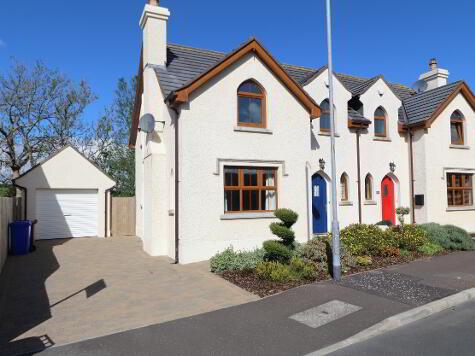 Photo 1 of 21 Manor Lane, Kilmood Church Road, Killinchy