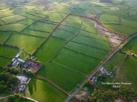 """Photo 1 of """"Turnagrove"""", 143 Drones Road, Armoy"""