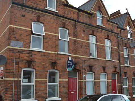 Photo 1 of Flat 1-11 Ulsterville Place, Belfast