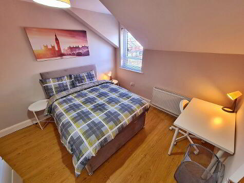 Photo 1 of Ensuite Room 4, 361 Donegall Rd, Belfast