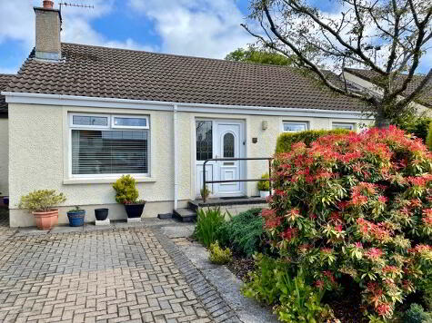Photo 1 of 19 Lakeview, Crumlin