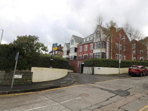 Photo 1 of Apartment 6 2A Glencoe Park, Newtownabbey