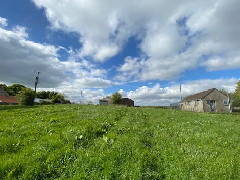 Photo 1 of 7 Acres Land And 2 Building Sites, Between No.73 & 73A Tulnacross Rd, Cookstown