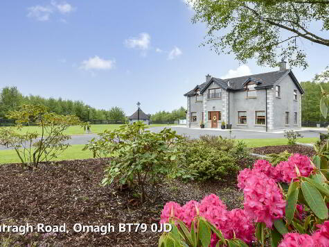 Photo 1 of 5 Killycurragh Road, Omagh