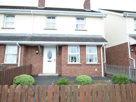 Photo 1 of 5 Bells Row Court, Lurgan, Craigavon