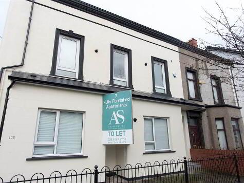 Photo 1 of Apt 4, 156 Beersbridge Road, Belfast