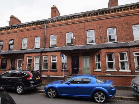 Photo 1 of 7 Ferguson Drive, Belfast