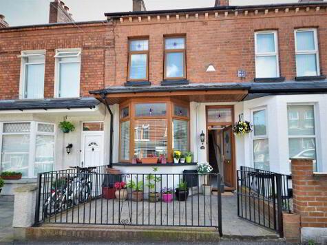 Photo 1 of 26 Titania Street, Cregagh Road, Belfast