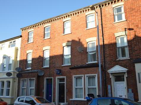 Photo 1 of Flat 2-117 Wellesley Avenue, Belfast
