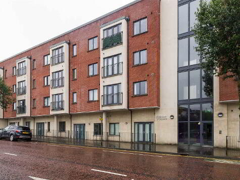 Photo 1 of Apt 3 Brown Square, 9 Brown's Square Peter's Hill, Belfast, Belfast
