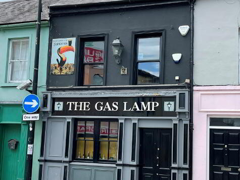 Photo 1 of The Gas Lamp, 55 Thomas Street, Armagh