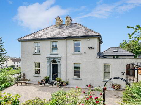 """Photo 1 of """"Briar Hill House"""", 3 Newtownards Road, Greyabbey"""