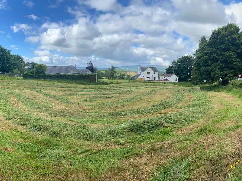 Photo 1 of Land At Castletown, Monea, Enniskillen