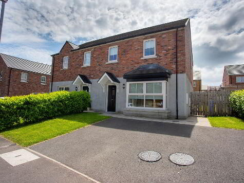 Photo 1 of 25 Carneyhaugh Court, Newry