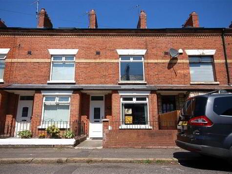 Photo 1 of 15 Glendower Street, Cregagh Road, Belfast