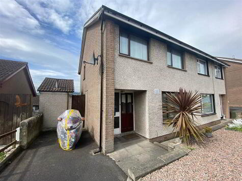 Photo 1 of 15 Hill Crescent, Newry