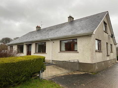 Photo 1 of 143 Lough Fea Road, Cookstown
