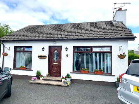 Photo 1 of 24 Station Road, Randalstown