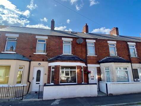 Photo 1 of 17 Dunraven Avenue, Bloomfield, Belfast