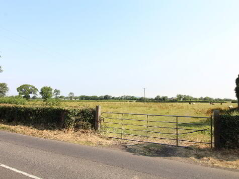 Photo 1 of Site Approx 55M East Of 10 Ballyquillan Road, Crumlin