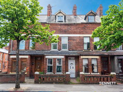 Photo 1 of 308 Donegall Road, Belfast