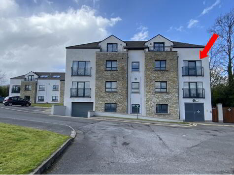 Photo 1 of No.15 Mill Park, The Mullins, Donegal Town