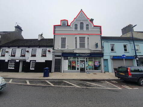 Photo 1 of Apartment At, Second Floor, 31 High Street, Donaghadee