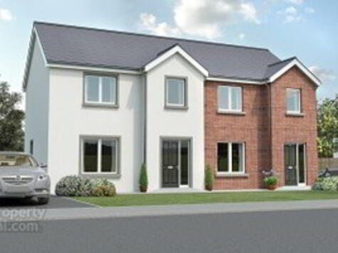 Photo 1 of Semi Detached, Knockview Grove, Tandragee