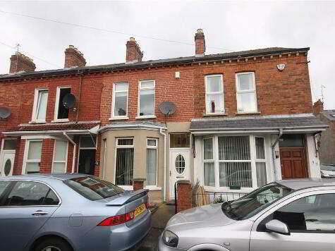 Photo 1 of 39 Glendower Street, Cregagh, Belfast