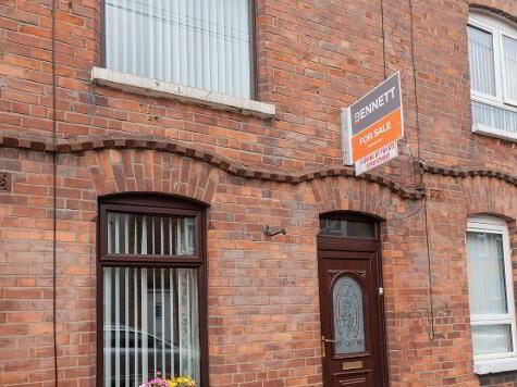 Photo 1 of 10 Thalia Street, Belfast