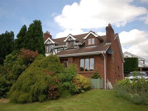 Photo 1 of 2 Tudor Grove, Dromore
