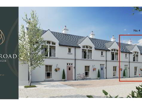 Photo 1 of 4 The Cottages, The Quay Road Residences, Quay Road, Ballycastle